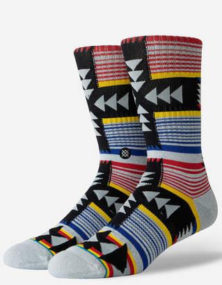 Stance Canyonlands Mens Crew Socks