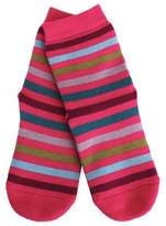 Falke Striped Catspads Socks