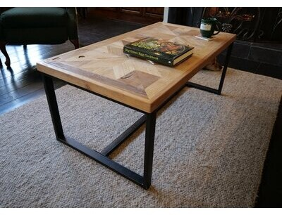 Thumbnail for your product : Union Rustic Coffee Table
