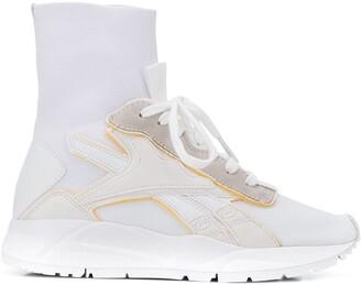 Reebok x Victoria Beckham Bolton sock sneakers
