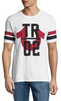 True Religion Cotton Short-Sleeve Tee