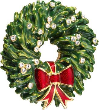 Estee Lauder Beautiful Wreath Perfume Compact