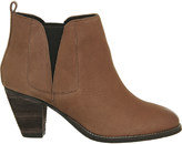 Office Lassie leather chelsea boots