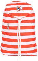 Invicta Minisac Striped Backpack