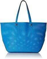 Rebecca Minkoff Everywhere with Diamond Perf Tote Bag