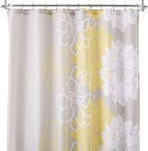 LOLA Cosmetics Ideology Floral Shower Curtain