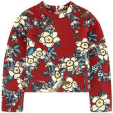 DSQUARED2 Mini Me printed sweatshirt