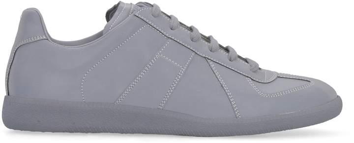 Replica Techno Fabric Low-top Sneakers