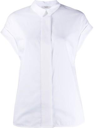 Peserico Short Sleeve Shirt