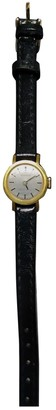 Tissot Black Gold plated Watches