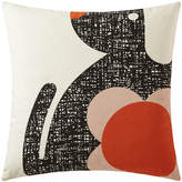 Orla Kiely Poppy Dog Cushion - 45x45cm
