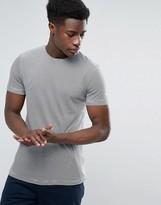 Minimum Fine Stripe T-Shirt