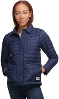 The North Face Thermoball Eco Snap Insulated Jacket - Women's