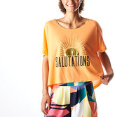 Lucy Dream On Graphic Tee - Salutations