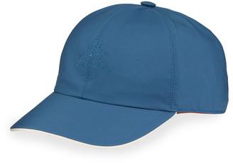 Loro Piana Men's Windmate Storm System® Baseball Hat