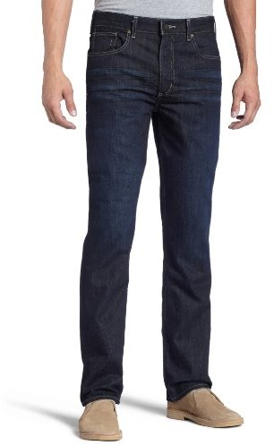 Carhartt Men's Series 1889 Slim Fit Jean Straight Leg
