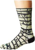 Stance Whatever Men's Crew Cut Socks Shoes