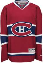 Reebok Montreal Canadiens 2014-15 Premier Youth Replica Home NHL Hockey Jersey - Size Small / Medium