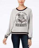 Harry Potter Juniors' Hogwarts Sweatshirt