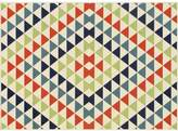 Momeni Baja Triangles Indoor Outdoor Rug