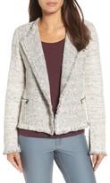 Nic+Zoe Women's Chilled Tweed Jacket
