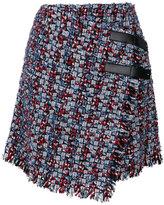 Sonia Rykiel textured knit skirt