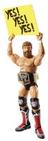WWE Mattel Elite Collection Action Figure