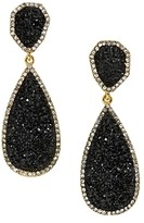 BaubleBar Moonlight Druzy Earrings