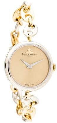 Baume & Mercier Dress Watch