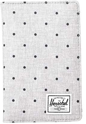 Herschel Search RFID (Black) Wallet Handbags