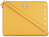 MICHAEL Michael Kors Sylvie leather messenger bag