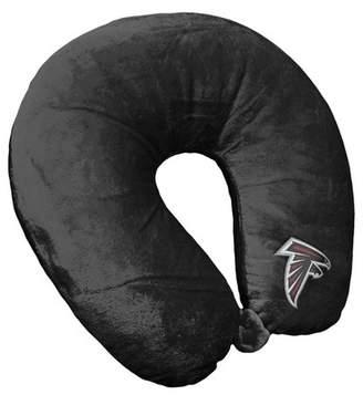 Northwest Company The NFL Atlanta Falcons Memory Foam Travel Pillow