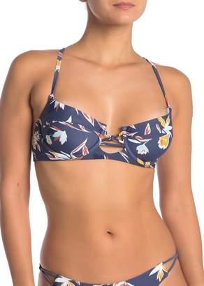 Dolce Vita Underwire Bralette Bikini Top