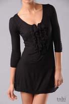 Twenty8Twelve Cordelius Ruffle Dress