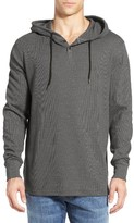 Volcom Men's 'Murphy' Thermal Hoodie