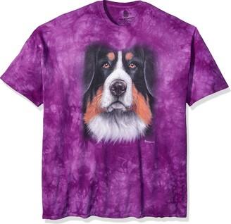 The Mountain Bernese Mountain Dog Adult T-Shirt