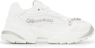 Sergio Rossi Sergio Extreme sneakers