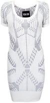 Vena Cava Geo Stripe Dress