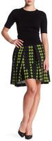 Milly Pleated Midi Skirt