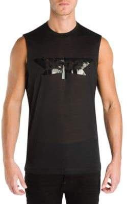 DSQUARED2 Sport-Fit Jersey Tank Top