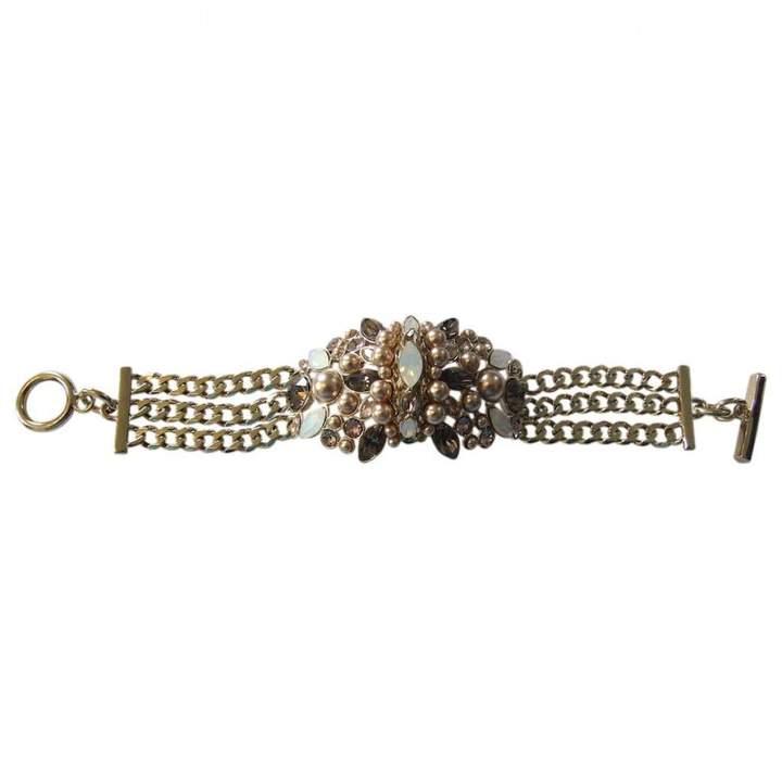 Givenchy Metal Bracelet