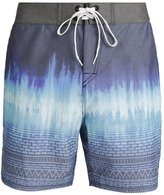 Brunotti Ciacallo Swimming Shorts Navy