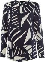 Lauren Ralph Lauren Marlen longsleeve shirt
