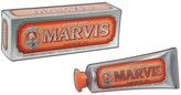 Marvis Ginger Mint Travel Toothpaste 25ml