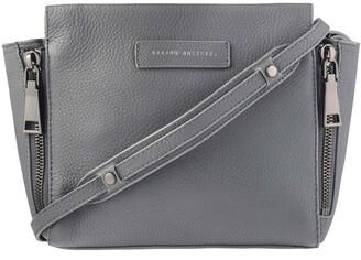 Status Anxiety SA7224 The Ascendants Zip Top Crossbody Bag