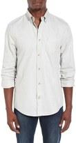 Ben Sherman Mod Fit Fleck Herringbone Shirt