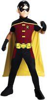 Justice League Robin Costume - Kids