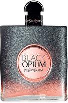 Saint Laurent Black Opium Floral Shock, 3 oz