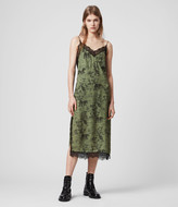 AllSaints Sky Strength Dress