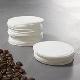 Crate & Barrel Aerobie ® AeroPress ® 350-Pack Coffee Filters